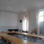 Grande salle côté ECRAN
