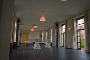 1 grande salle